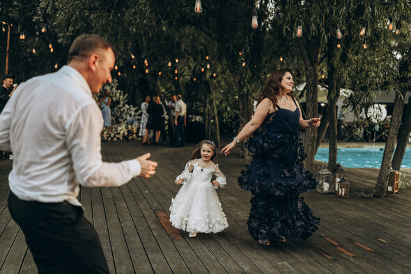 Свадебный репортаж - фото №72