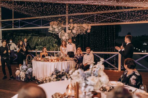 Свадебный репортаж - фото №111