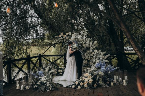 Свадебный репортаж - фото №1