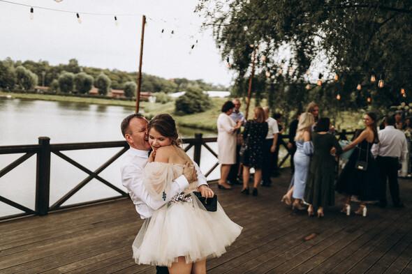 Свадебный репортаж - фото №38