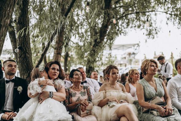 Свадебный репортаж - фото №28