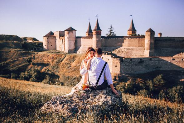 Карина и Вова - фото №29