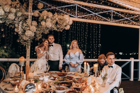 Свадебный репортаж - фото №172
