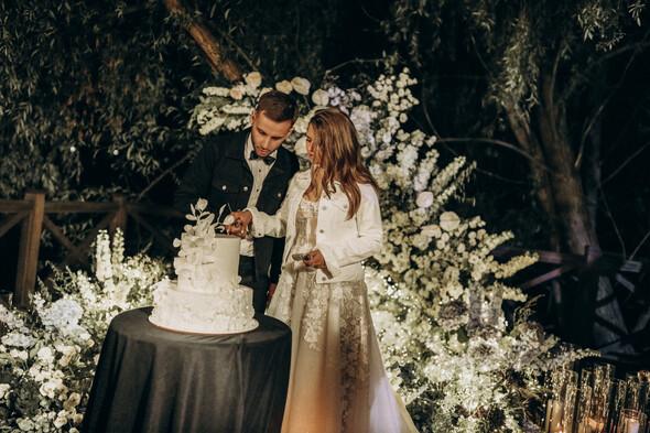 Свадебный репортаж - фото №184