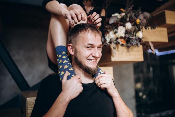 Семья Уточкины - фото №13
