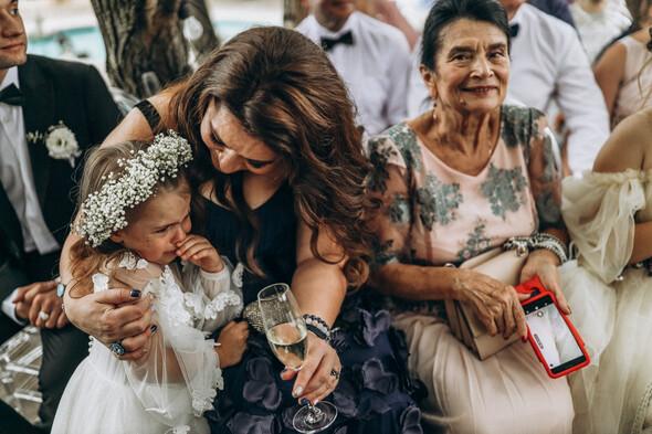 Свадебный репортаж - фото №27