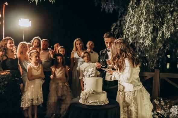 Свадебный репортаж - фото №189