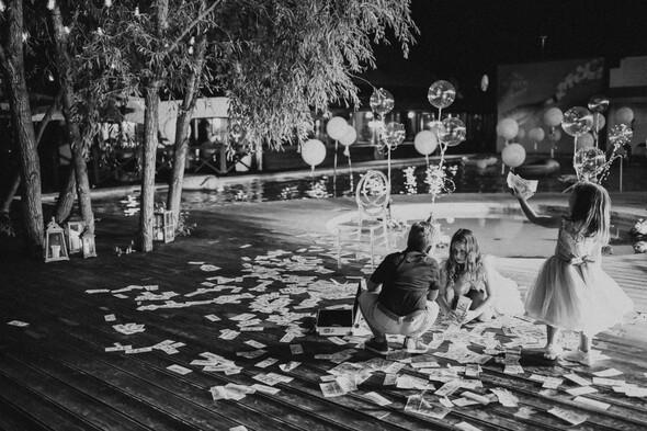 Свадебный репортаж - фото №152