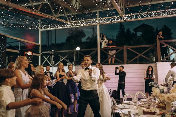 Свадебный репортаж - фото №127