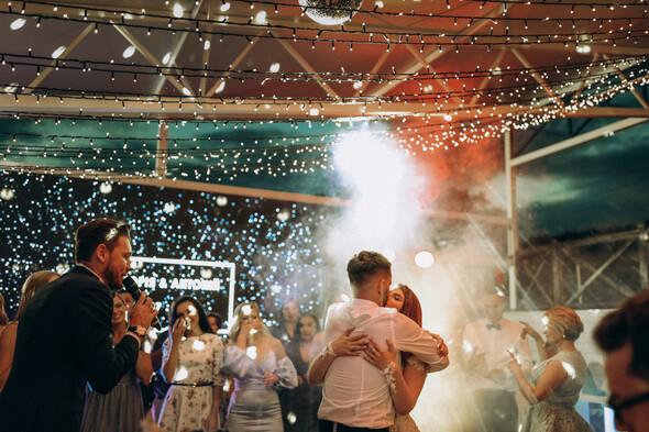 Свадебный репортаж - фото №131