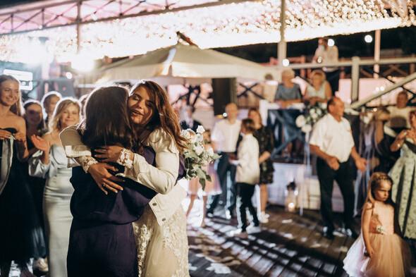 Свадебный репортаж - фото №199