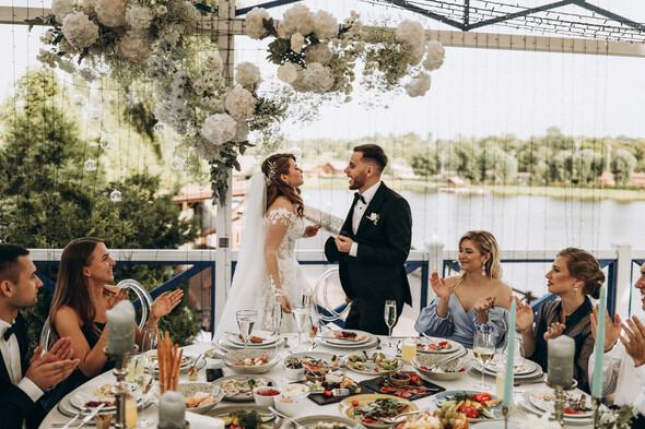 Свадебный репортаж - фото №55