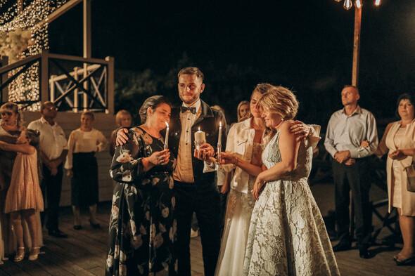 Свадебный репортаж - фото №211