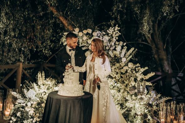 Свадебный репортаж - фото №185