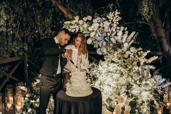 Свадебный репортаж - фото №186