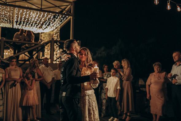 Свадебный репортаж - фото №215