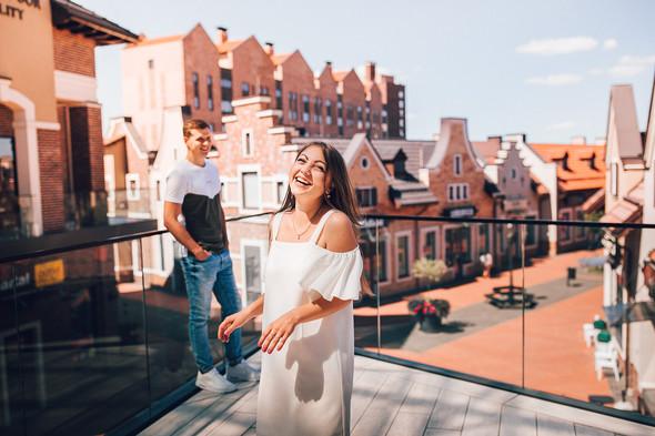 Яна и Витя - фото №12