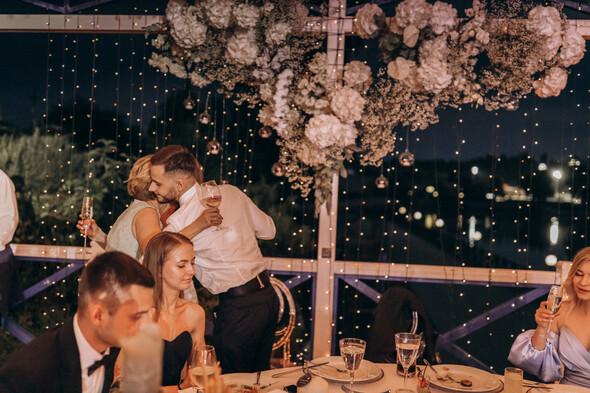 Свадебный репортаж - фото №112