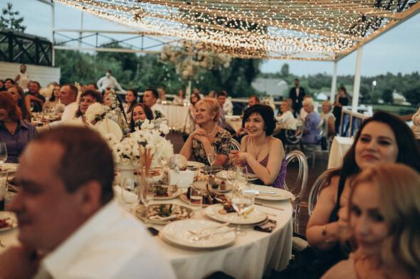 Свадебный репортаж - фото №103