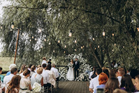 Свадебный репортаж - фото №32