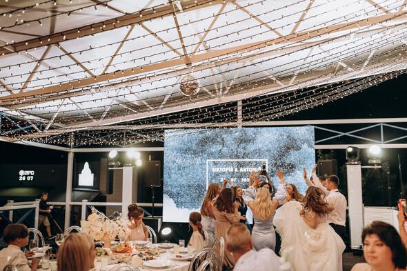 Свадебный репортаж - фото №171