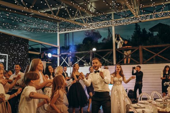 Свадебный репортаж - фото №128