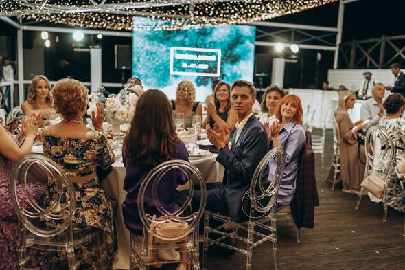 Свадебный репортаж - фото №154