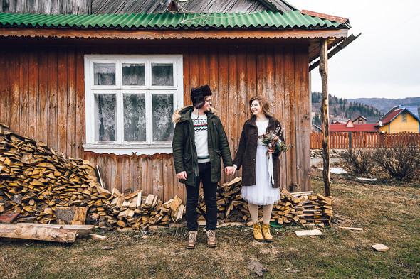 Катя и Сергей - фото №21