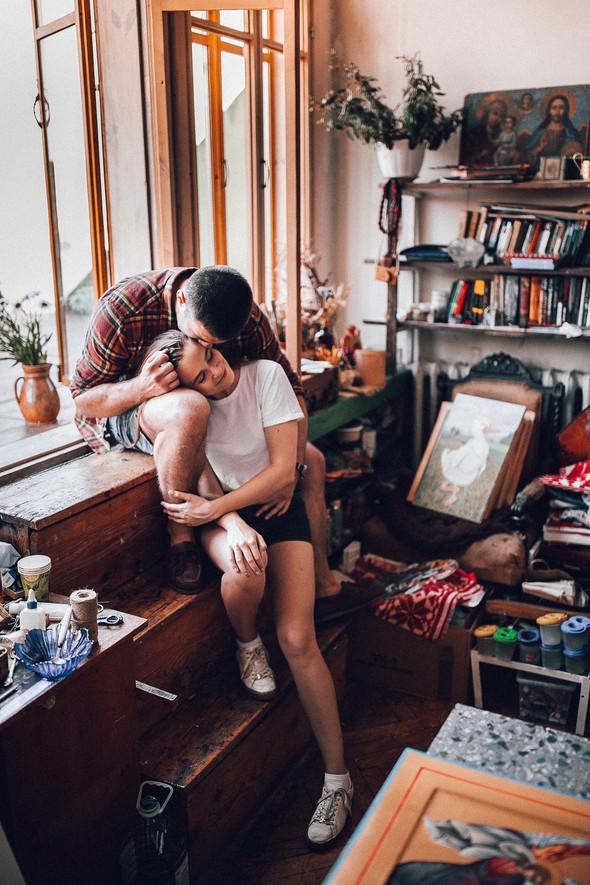 Карина и Руслан - фото №69