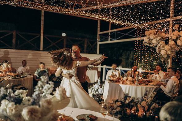 Свадебный репортаж - фото №162