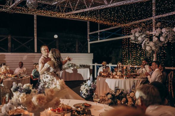 Свадебный репортаж - фото №163