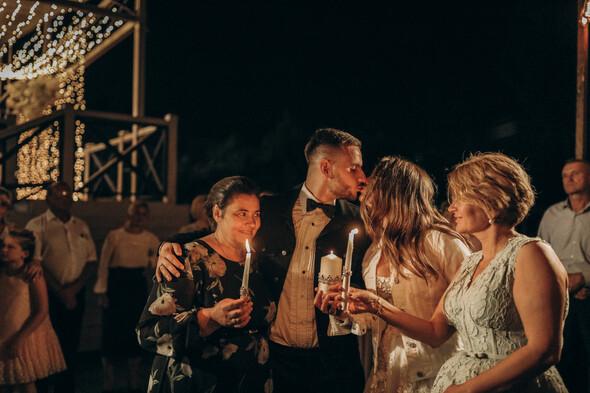 Свадебный репортаж - фото №212