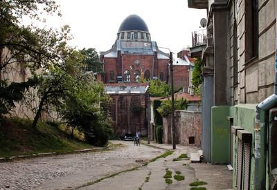 Улица Воробьёва - портфолио 2
