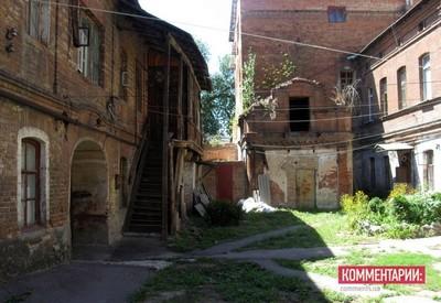 Улица Воробьёва - портфолио 5