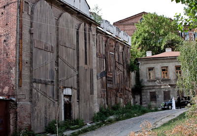 Улица Воробьёва - портфолио 6
