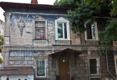 Улица Воробьёва - портфолио 3
