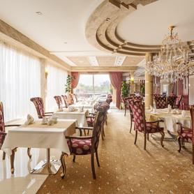 Ark Palace - ресторан в Одессе - портфолио 2