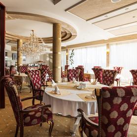 Ark Palace - ресторан в Одессе - портфолио 1