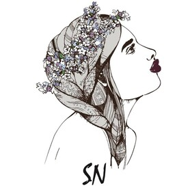 Свадебные аксессуары Sana Nieva Designer