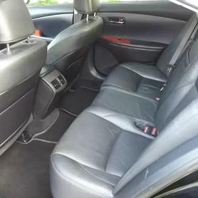 Lexus ES 350 - авто на свадьбу в Днепре - портфолио 2