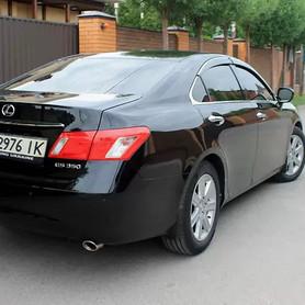 Lexus ES 350 - авто на свадьбу в Днепре - портфолио 3