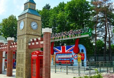 Центральный парк культуры и отдыха им. М. Горького - фото 2