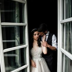Сергей Абалмасов - фото 3