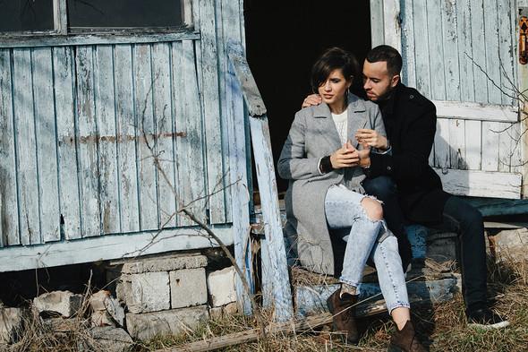 Дмитрий & Анна - фото №36