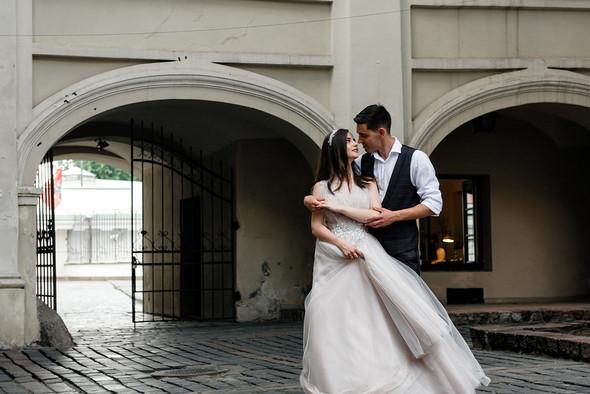 Евгений & Ирина - фото №136