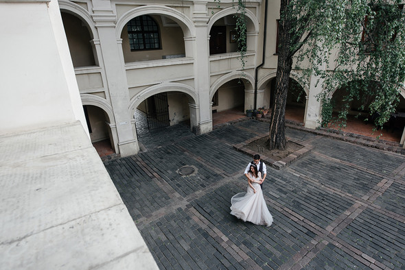 Евгений & Ирина - фото №145