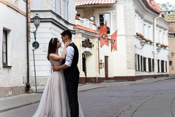 Евгений & Ирина - фото №128