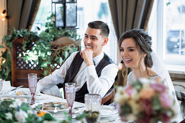 Евгений & Ирина - фото №85