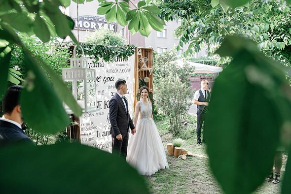 Евгений & Ирина - фото №70