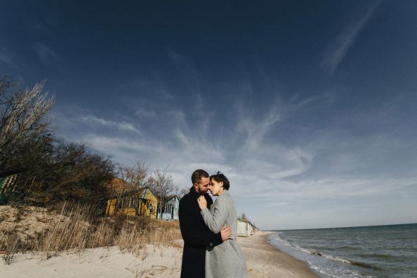 Дмитрий & Анна - фото №54